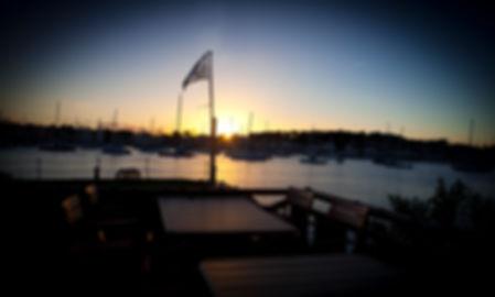 terrasse restaurant le chantier la trinité sur mer