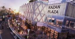 Kazan Plaza