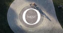 O West