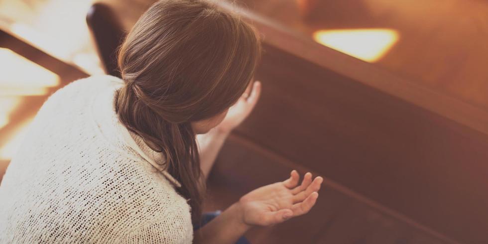 Weekly Prayer Gathering