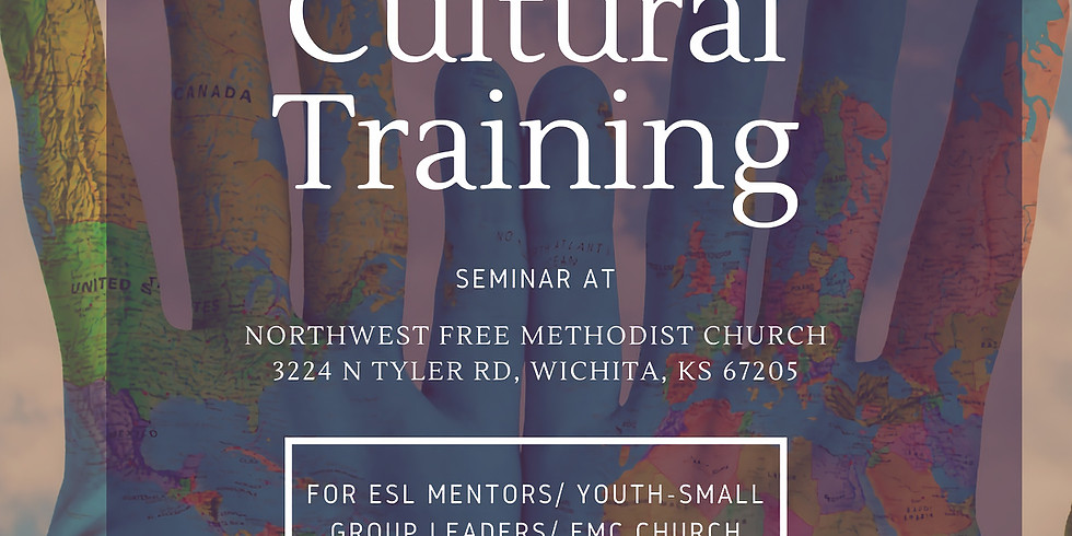 Cross-Cultural Training