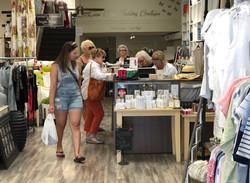 Main Street Vernon Shopping Near Adventu