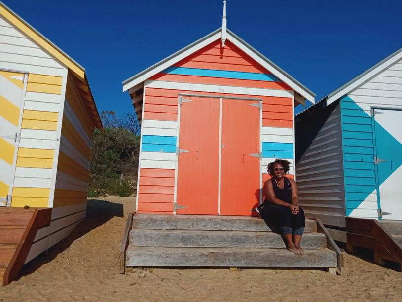 Pella at beach houses of brighton  beach