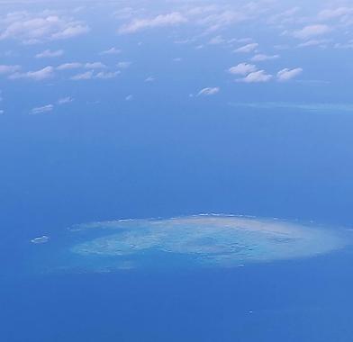 Journ-e: Cairns Great Barrier Reef