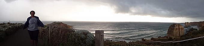 Journ-e : Great Ocean Road and Victoria