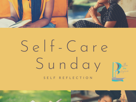 Self-Care Sunday: Self-Reflection