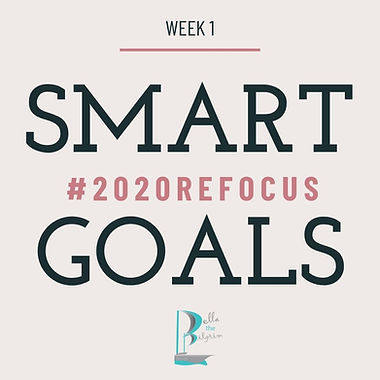 First Things First, You Need To Make Your Goals SMART