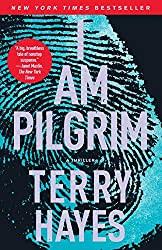 Book Review: I Am Pilgrim