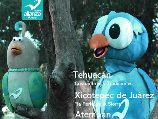 CUARTA REVISTA TRIMESTRAL 2020