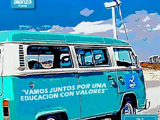SEGUNDA REVISTA TRIMESTRAL 2020