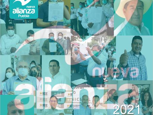 PRIMERA REVISTA SEMESTRAL 2021.