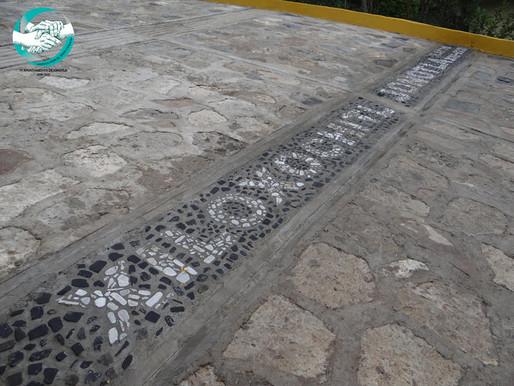 CONSTRUCCIÓN DE PAVIMENTO CON CONCRETO HIDRÁULICO EN LA LOCALIDAD DE XILOXÓCHITL.