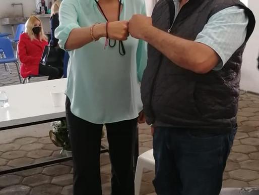 PARTICIPA EL PRESIDENTE EN CONFERENCIA - INTELIGENCIA EMOCIONAL EN TIEMPOS DE COVID-19.