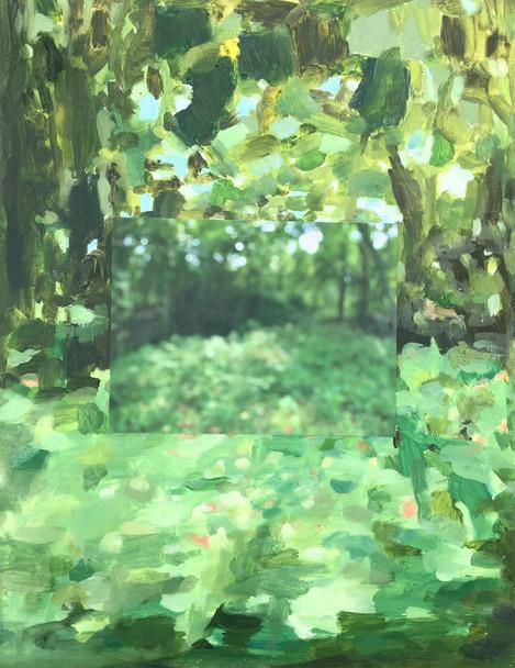 Backyard Effects, No. 5