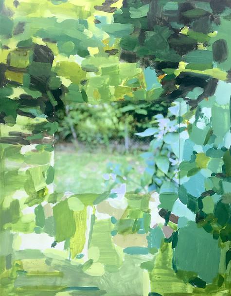 Backyard Effects, No. 8