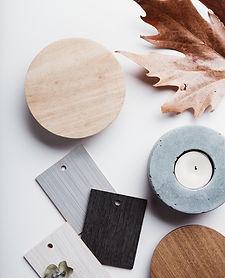 Interior Design Objects