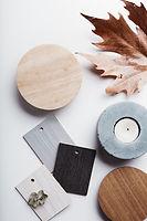 Objekty interiérového designu