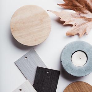 Pour un automne tout en douceur : Feng Shui, Cristaux, Huiles Essentielles et Nettoyage Energétique