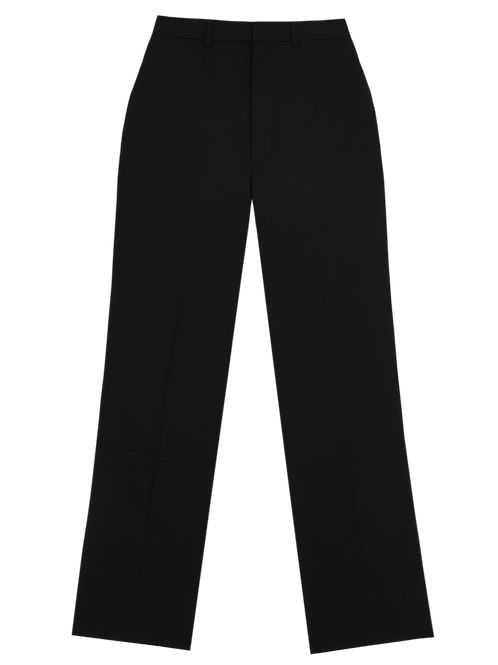 COSTA-NAVY WIDE-LEG CASUAL TROUSERS