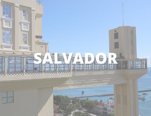 Salvador - Brazil
