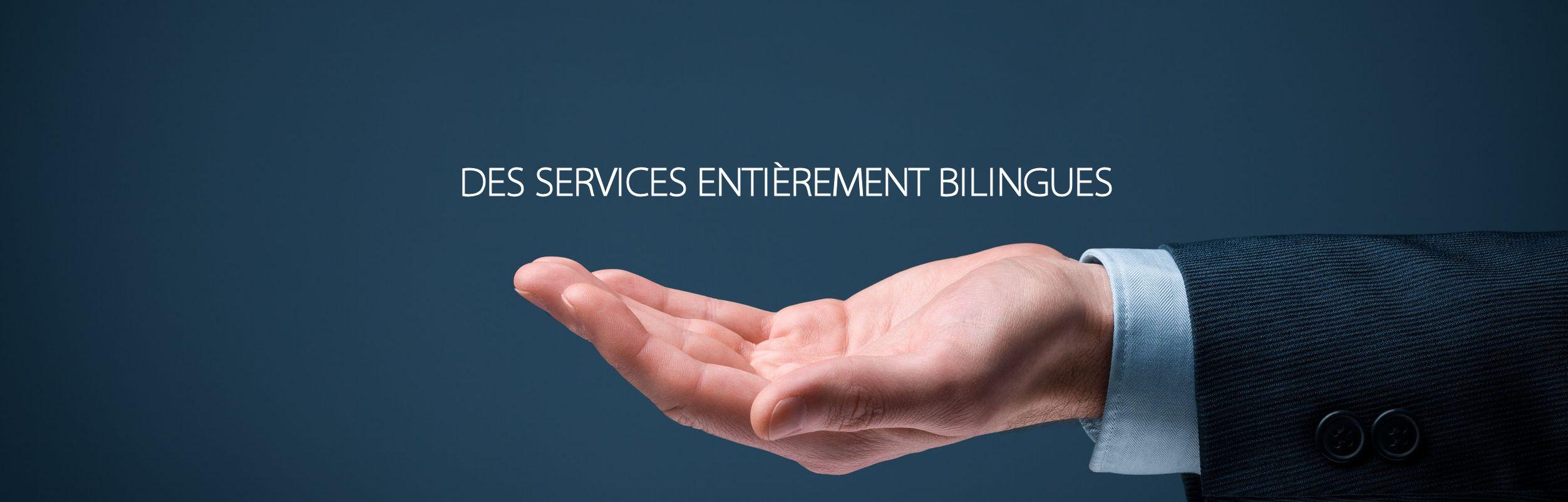Services juridiques bilingues avocat
