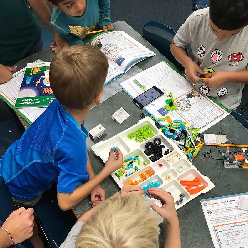 Kindergarten Information Session