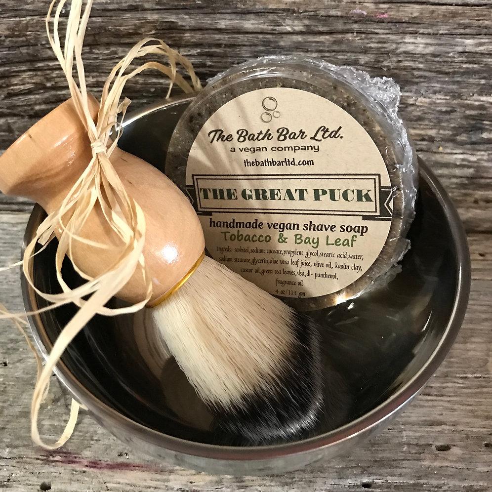 Shave Set for Men