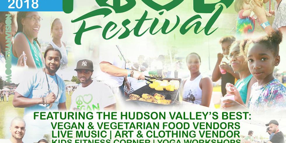 The Hudson Valley Vegan Festival