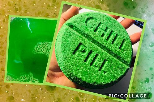 Mojito Chill Pill Bath Bomb