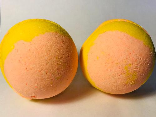 Yummy Gummy Bath Bomb