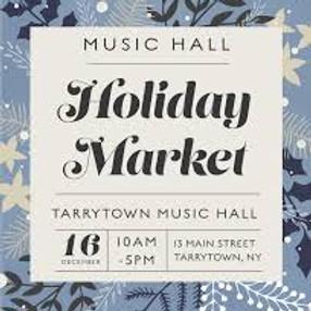 Tarrytown Music Halll