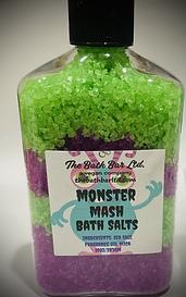 Monster Mash Bath Salts