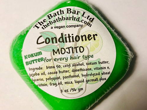Mojito Conditioner Bar