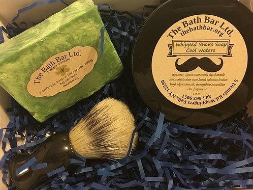 The Shave Kit
