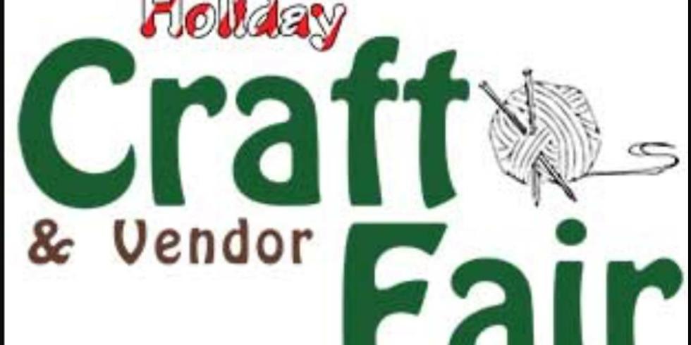 Stormville Fire Co. Annual Holiday Craft & Vendor Fair