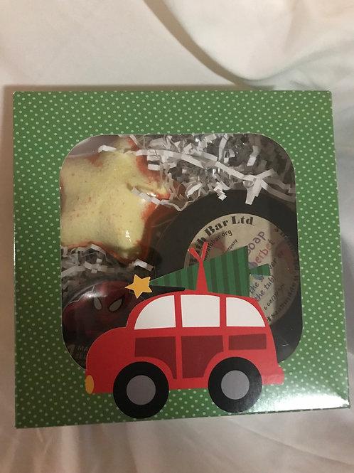 Boy's Gift Box