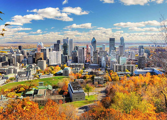 Montreal (in-person) weekend course: July 24-25