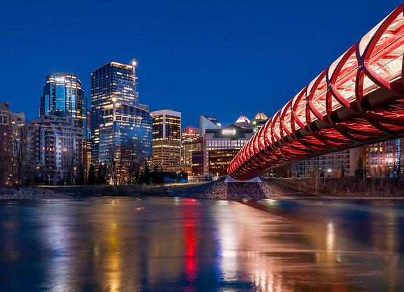 Calgary: July 24th-25th