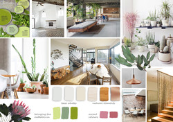 moodboard for a total revamp!