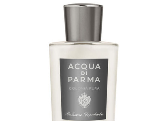 AFTER SHAVE BALM  COLONIA PURA