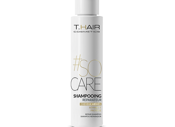 Repair Shampoo - T.Hair Cosmetics