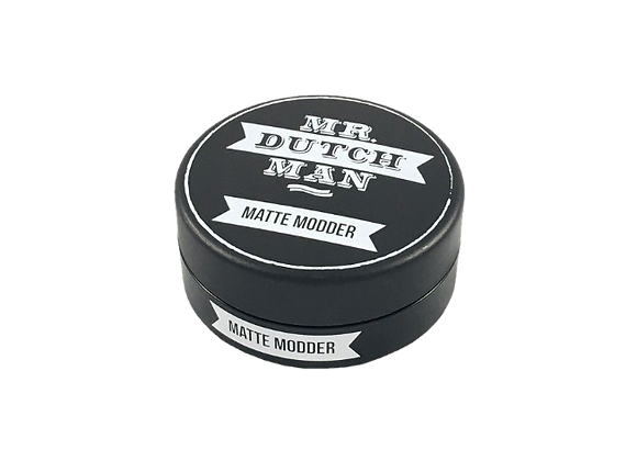 Matte Modder - Sculpting Mud - Mr. Dutchman
