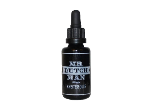 Kneiter Olie - Beard Oil - Mr. Dutchman