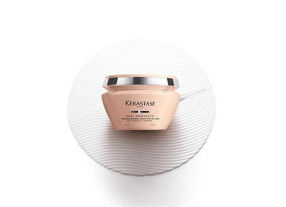 Masque Beurre Haute Nutrition