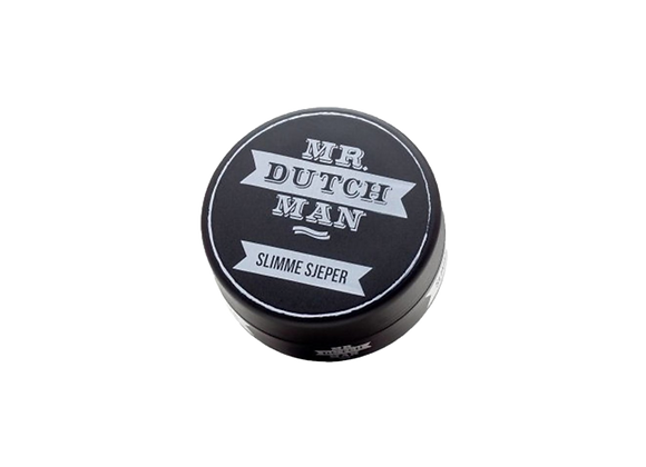 Slimme Sjeper - Sculpting Paste - Mr. Dutchman