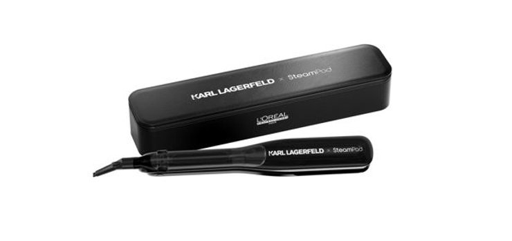 Steampod 3.0 x Limited Edition Karl Lagerfeld