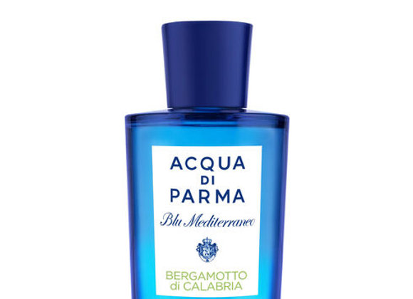 BERGAMOTTO di CALABRIA Eau de Toilette Natural Spray