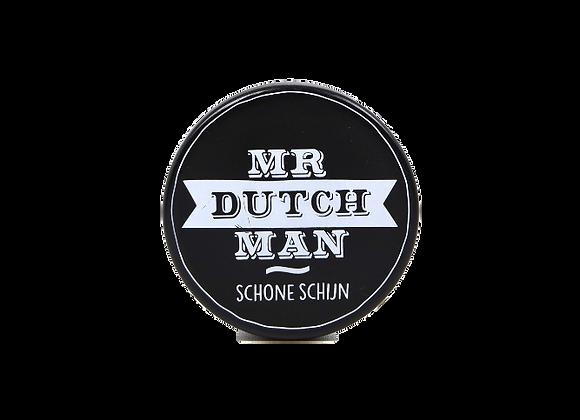 Schone Schijn - Non Greasy Pomade - Mr. Dutchman