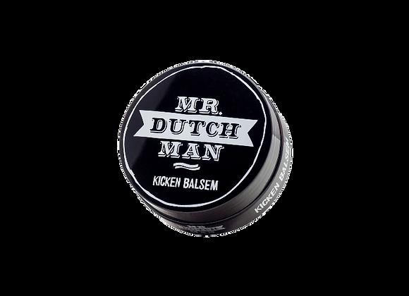 Kicken Balsem - Beard Balm - Mr. Dutchman