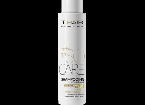 Fortifying Shampoo - T.Hair Cosmetics